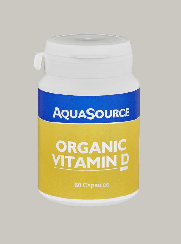 aqua source organic vitamin D