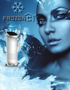 frozen c технология