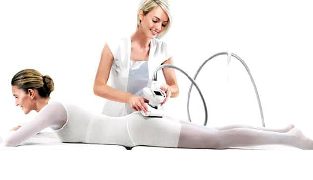 LPG масажи