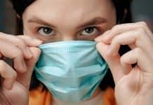 проблеми от носенето на маска